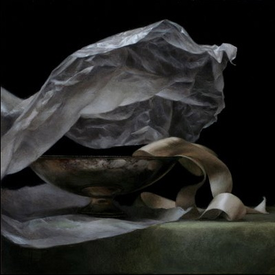Wax Paper with Ribbon - Sadie Jernigan Valeri